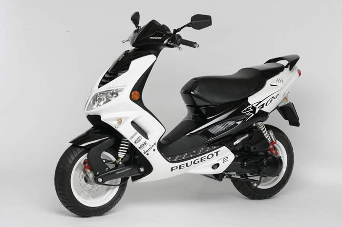Peugeot motorcycles canada