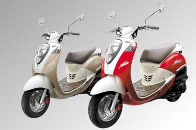 Honda Scooters - Honda Motor Scooter, Honda Scooter Parts, Honda