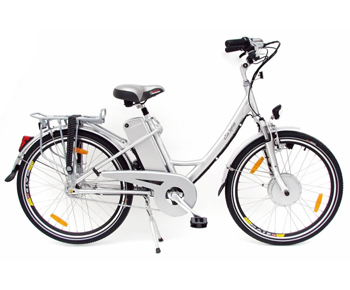 E Bikes Canada eZee Bike Sprint LDS Electric